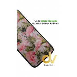 S20 Ultra SAMSUNG FUNDA DIAMOND Cut FLAMENCOS