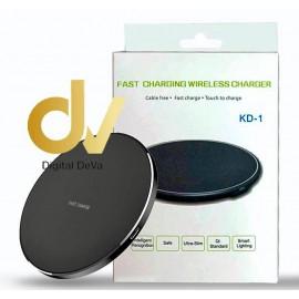 Cargador Inalambrico KD-1