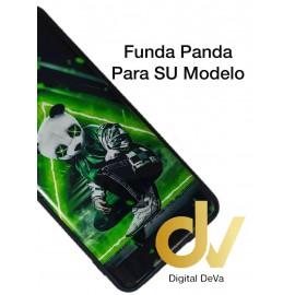 DV MI NOTE 9S XIAOMI FUNDA DIBUJO RELIEVE 5D PANDA