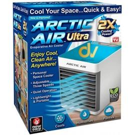 DV ARTIC AIR