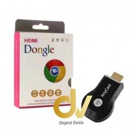 DV DONGLE GOGLE HDTV