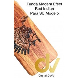 DV Y5 2018 HUAWEI FUNDA WOOD EFFECT INDIANA