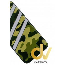 Redmi Note 8T XIAOMI FUNDA Militar Devidas VERDE CLARO