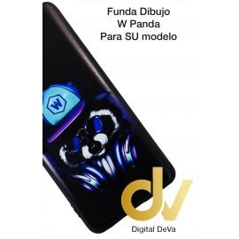 DV A41 SAMSUNG FUNDA DIBUJO RELIEVE 5D W PANDA