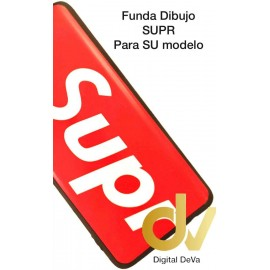 DV MI NOTE 9S XIAOMI FUNDA DIBUJO RELIEVE 5D SUPR