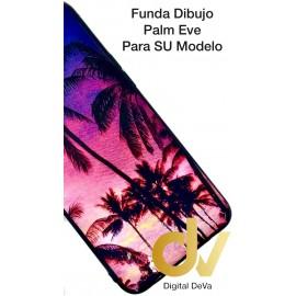 DV K50S LG FUNDA DIBUJO RELIEVE 5D PALM EVE