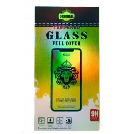 iPhone 11 Pro Max Negro Cristal Full Glue Glass