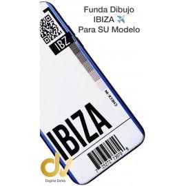 P40 HUAWEI Funda Dibujo 5D IBIZA