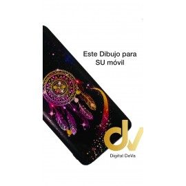 DV IPHONE 11 FUNDA DIBUJO RELIEVE 5D ATRAPA SUEÑO
