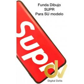 DV P40 LITE  HUAWEI FUNDA DIBUJO RELIEVE 5D SUPR