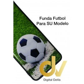 DV Y5 2019 HUAWEI FUNDA DIBUJO RELIEVE 5D FUTBOL