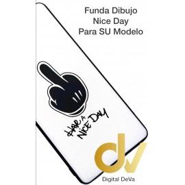 S20 Samsung Funda Dibujo 5D NICE DAY