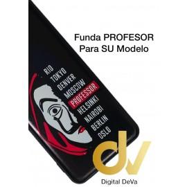 DV P40 HUAWEI FUNDA DIBUJO RELIEVE 5D PROFESOR