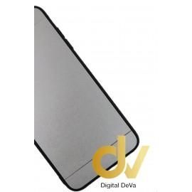 DV A6 PLUS 2018 SAMSUNG FUNDA METALICA PLATA
