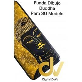 A30 Samsung Funda Dibujo 5D Buddha