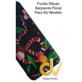 DV A30 SAMSUNG  FUNDA DIBUJO RELIEVE 5D CORAL