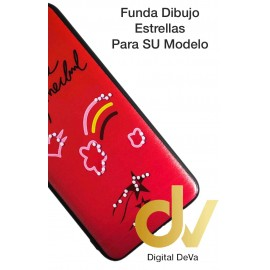DV A30 SAMSUNG  FUNDA DIBUJO RELIEVE 5D LOVE