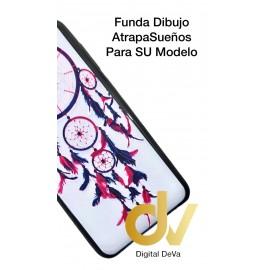 DV A8 2018  SAMSUNG  FUNDA DIBUJO RELIEVE 5D ATRAPA SUEÑO