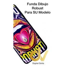 DV A8 2018  SAMSUNG  FUNDA DIBUJO RELIEVE 5D GUSTO