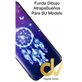 DV A30 SAMSUNG  FUNDA DIBUJO RELIEVE 5D ATRAPASUEÑOS