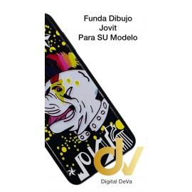 DV A8 2018  SAMSUNG  FUNDA DIBUJO RELIEVE 5D WOW