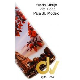 S10 Lite Samsung Funda Dibujo 5D FLORAL PARIS