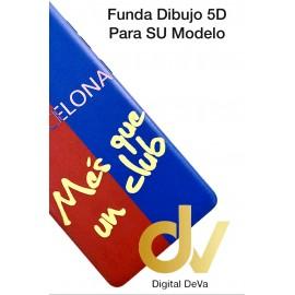 DV J510 / J5 2016 SAMSUNG FUNDA DIBUJO 5D MES QUE UN CLUB