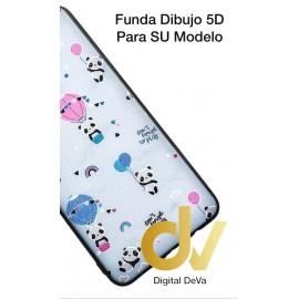 DV  A7 2018  SAMSUNG FUNDA DIBUJO RELIEVE 5D OSOS