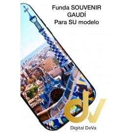 DV J6 PLUS  SAMSUNG  FUNDA SOUVENIR 5D PARKE GUELL