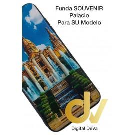 DV J6 PLUS  SAMSUNG  FUNDA SOUVENIR 5D MONTJUIC