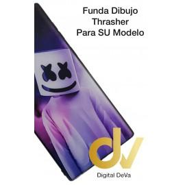 DV NOTE 10 SAMSUNG FUNDA DIBUJO RELIEVE 5D MASMELLOW