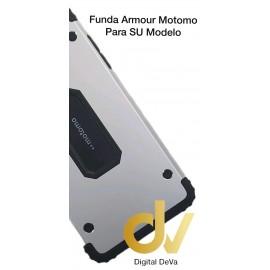 DV J510 / J5 2016 SASMUNG FUNDA MOTOMO METALICA PLATA