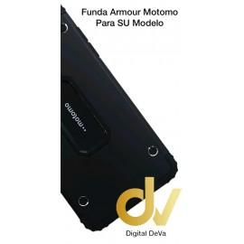 DV J510 / J5 2016 SASMUNG FUNDA MOTOMO METALICA NEGRO