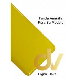 S6 Edge Plus Samsung Funda Tpu AMARILLO