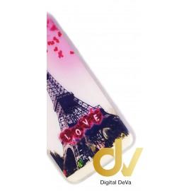S6 SAMSUNG Funda Dibujo PARIS