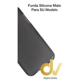 DV S7 EDGE SAMSUNG FUNDA SILICONA GRIS