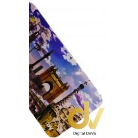 DV i9082 SAMSUNG FUNDA DIBUJO I LOVE BARCELONA