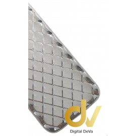 GRAND PRIME G530 SAMSUNG Cromado Cuadros PLATA
