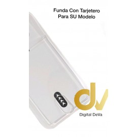 DV  i9082 SAMSUNG FUNDA CON TARJETERO TRANSPARENTE