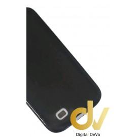 S4 / i9500 SAMSUNG Funda Bumper GRIS