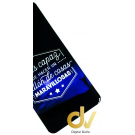 S8 Samsung Funda Dibujo Erez Capaz