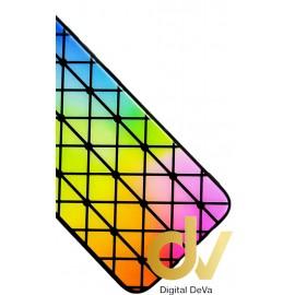 S8 Plus Samsung Funda Dibujo Con Vidrio Colores