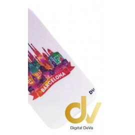 DV S7 EDGE SAMSUNG FUNDA DIBUJO BARCELONA