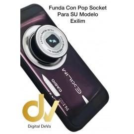 S8 Samsung Funda Pop Cocket INN Camara