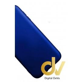 S8 Samsung Funda Mate Premium PVC Azul