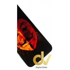 DV S6 EDGE  SAMSUNG  FUNDA DIBUJO MASCARA