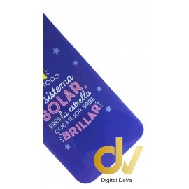 DV S6 EDGE  SAMSUNG  FUNDA DIBUJO ESTRELLITA