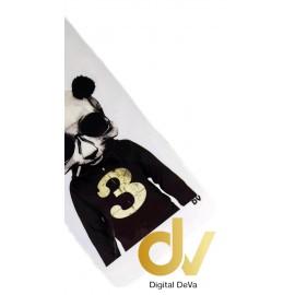 DV S6 EDGE PLUS SAMSUNG FUNDA DIBUJO OSO