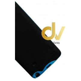 DV NOTE 4 / i9100 SAMSUNG FUNDA YMATE AZUL