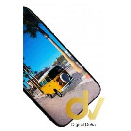 DV S9 SAMSUNG FUNDA DIBUJO RELIEVE 5D AUTOMOVIL